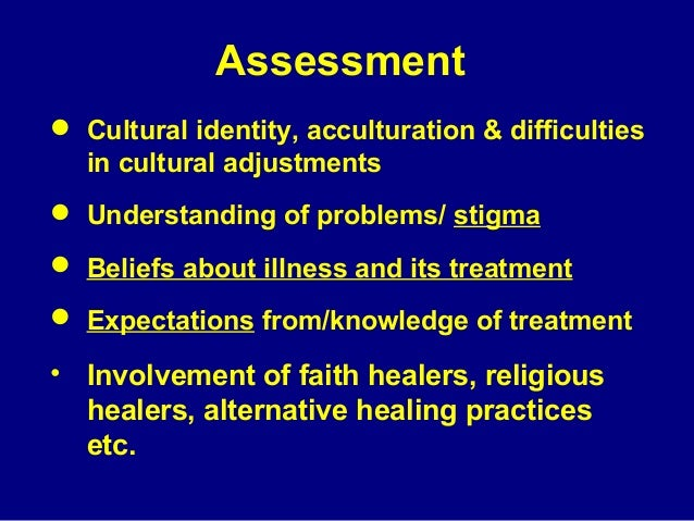 Engagement-the biggest hurdle  What do patients expect from a (good) healer  Directive style of therapy (Socrates Vs Bud...