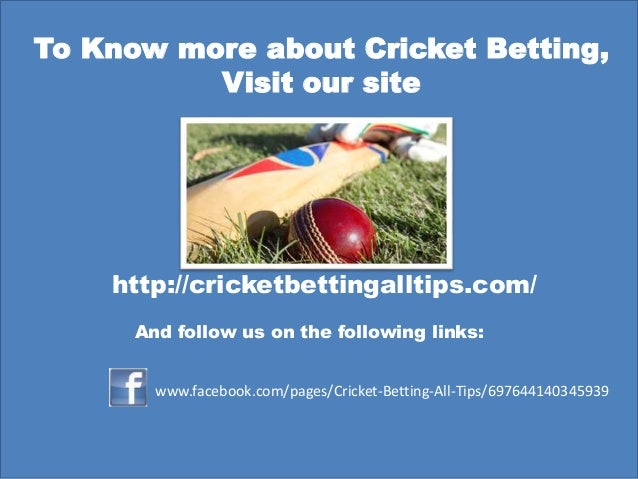 Cbtf cricketbettingalltips com- cricket match predictions
