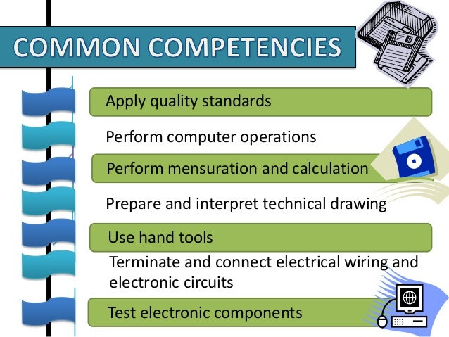 the role technical knowledge and career of a computer technician Computer technician classification competencies – technical thorough knowledge of operating systems this job supervises students and is responsible for the.