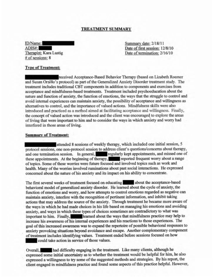 how do you write a resume summary