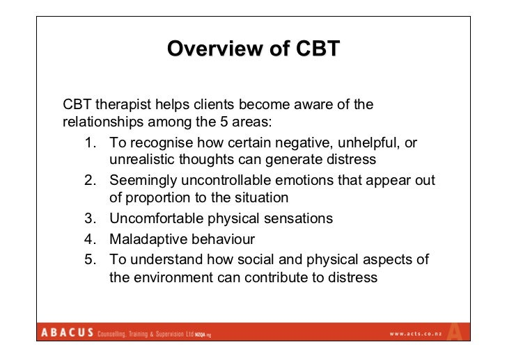 for and against cbt Pros & cons of cbt therapy  research has shown that cognitive behavioural therapy (cbt) can be as effective as medication in treating anxiety & depression problems.