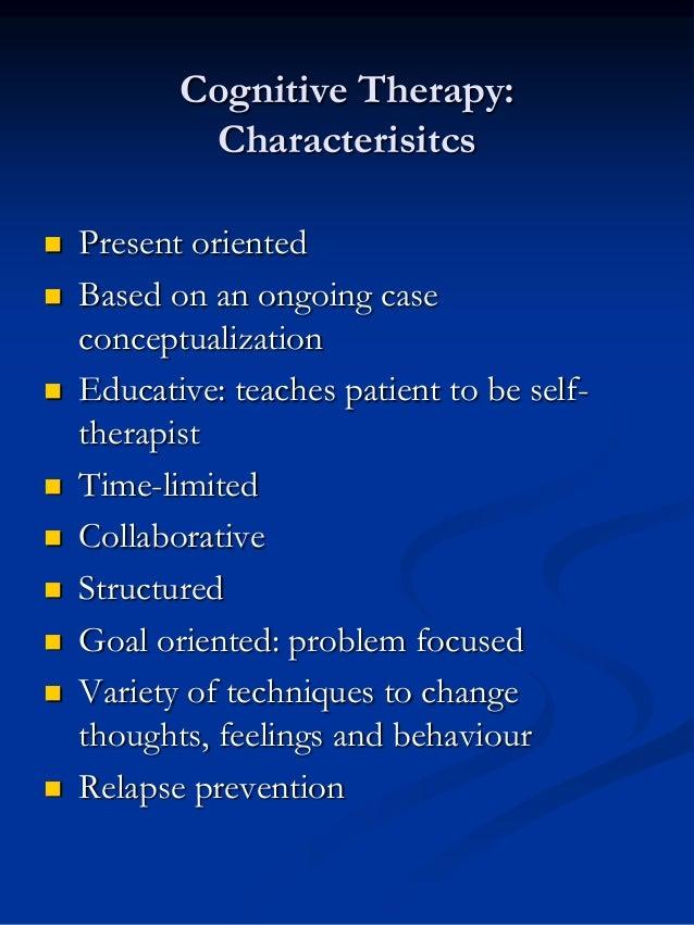 Cbt workshop for internationally trained health professionals Slide 3