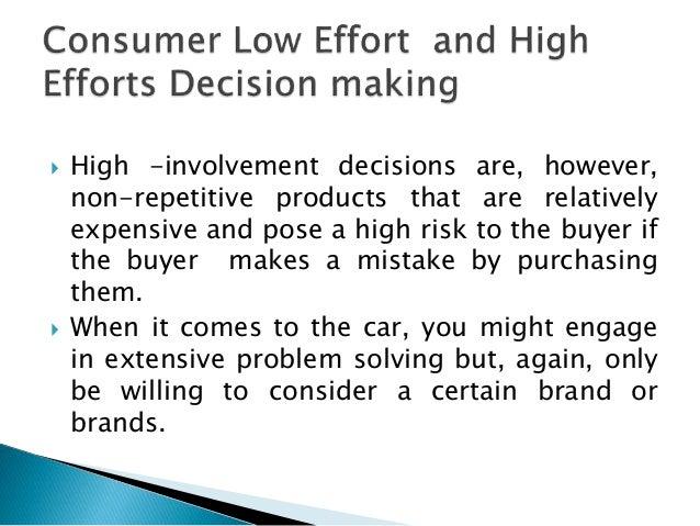 consumer behaviour and marketing strategy pdf