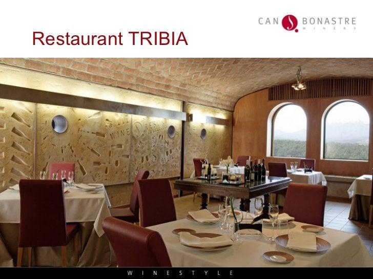 Restaurant TRIBIA