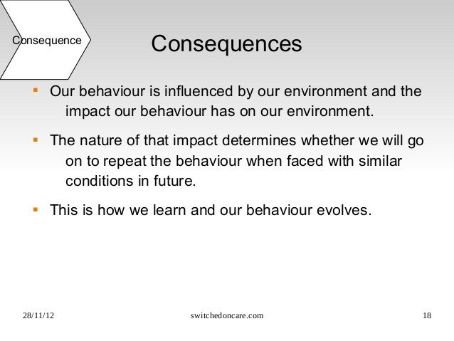 Challenging Behavior And Impact On >> Challenging Behaviour Wtf