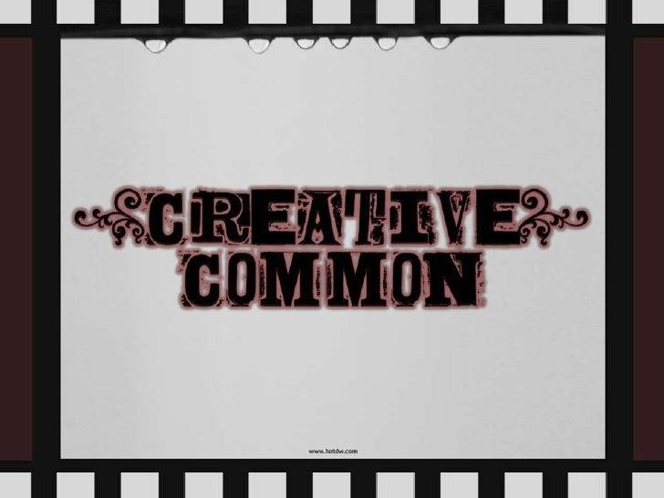 Creative common