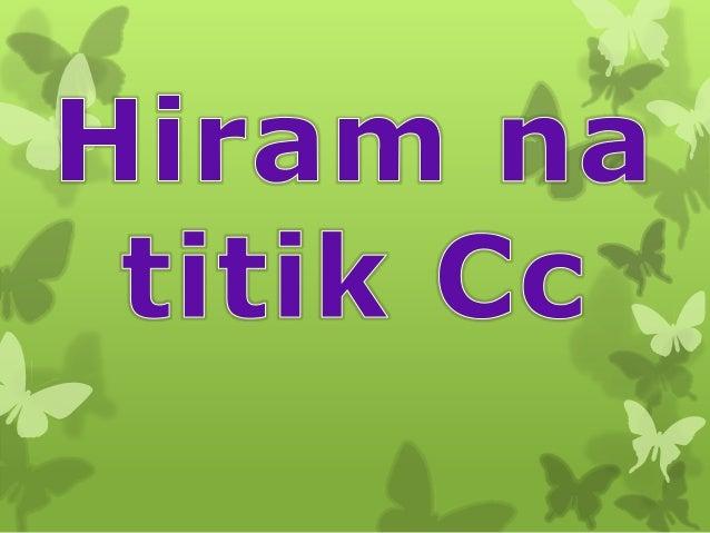 Katinig Cc