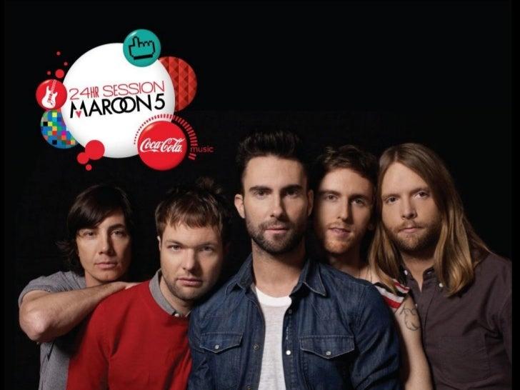 İÇİNDEKİLER:• Maroon   5 24Hr Coke Session nedir?• Kimler, nasıl katılacak?• Blogger'lardan beklentiler• Yarışma mekanizma...