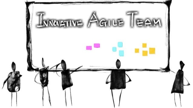 Build Innovative Agile Team打造創新的敏捷團隊December-7, 2012Steven Tseng 曾憲鈺Office of Product Experience Strategy   http://www.inn...