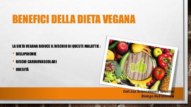 benefici della dieta vegetariana
