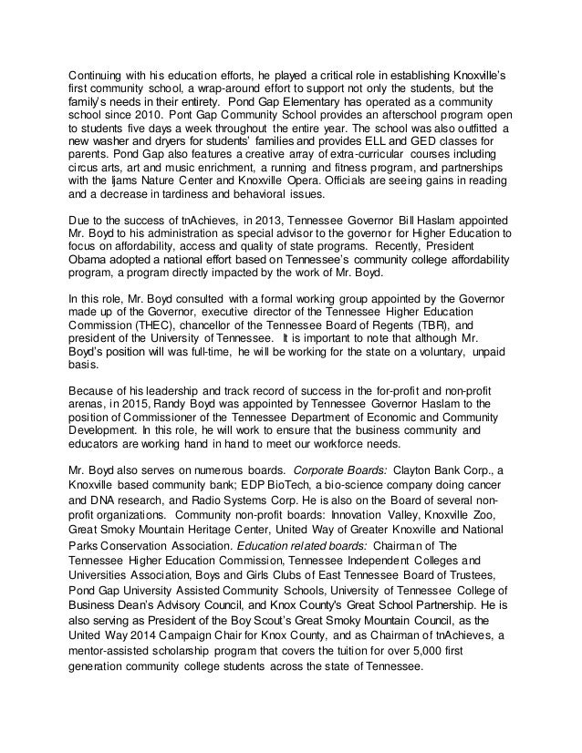 john w  gardner leadership award nomination letter