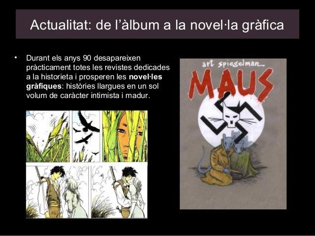 Còmic: Història i característiques principals