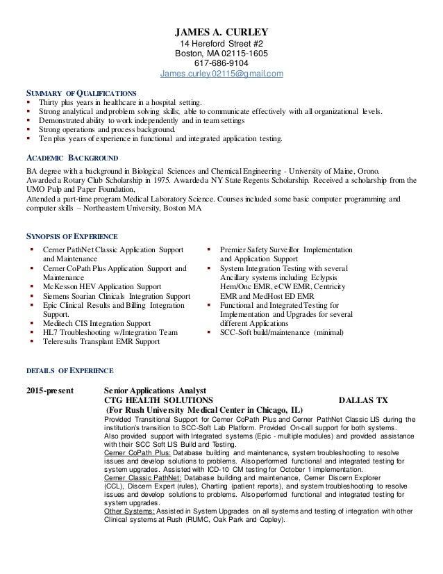emr resume - Sazak.mouldings.co