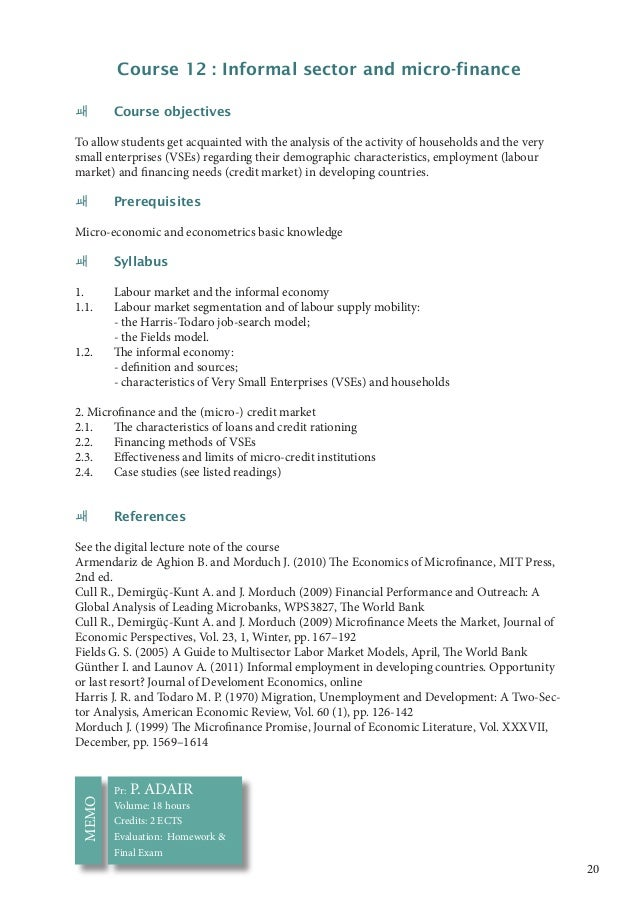 brochure m2 deipm 15 16