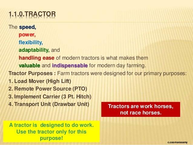 cc tn aed aetc am&e p&p 2 tractors, farm equipments ,