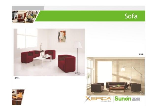 Sofa SF001 SF002