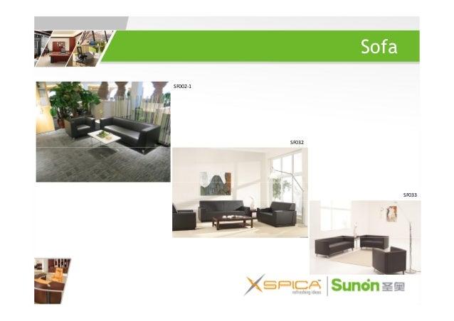 Sofa SF002-1 SF032 SF033