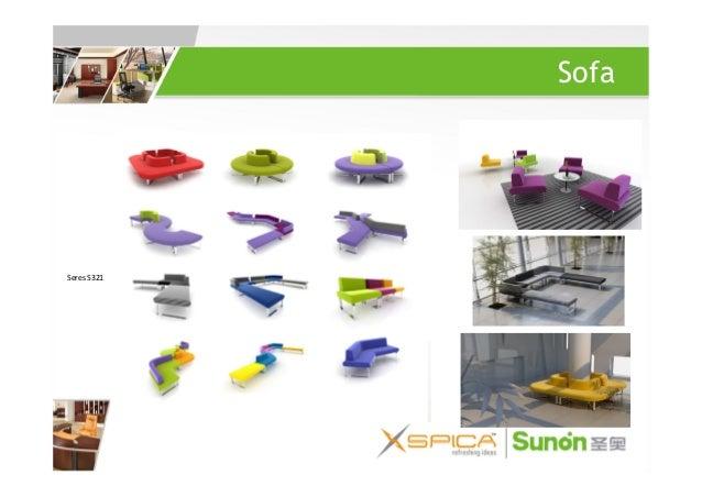 Sofa Seres S321