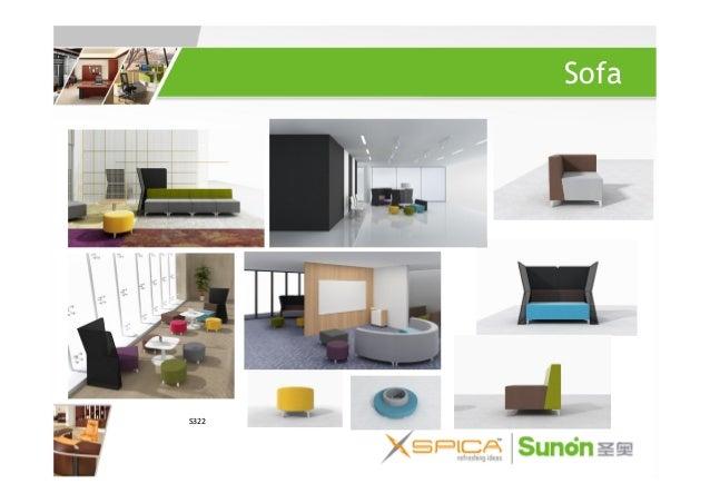 Sofa S322
