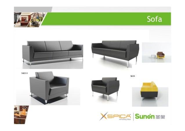 Sofa S622-3 S633