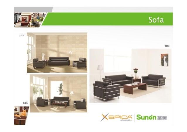 Sofa S306 S327 S353