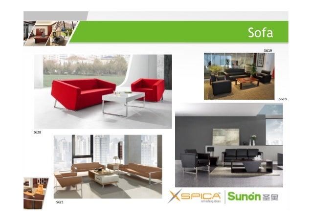 Sofa S628 S619 S621 S618