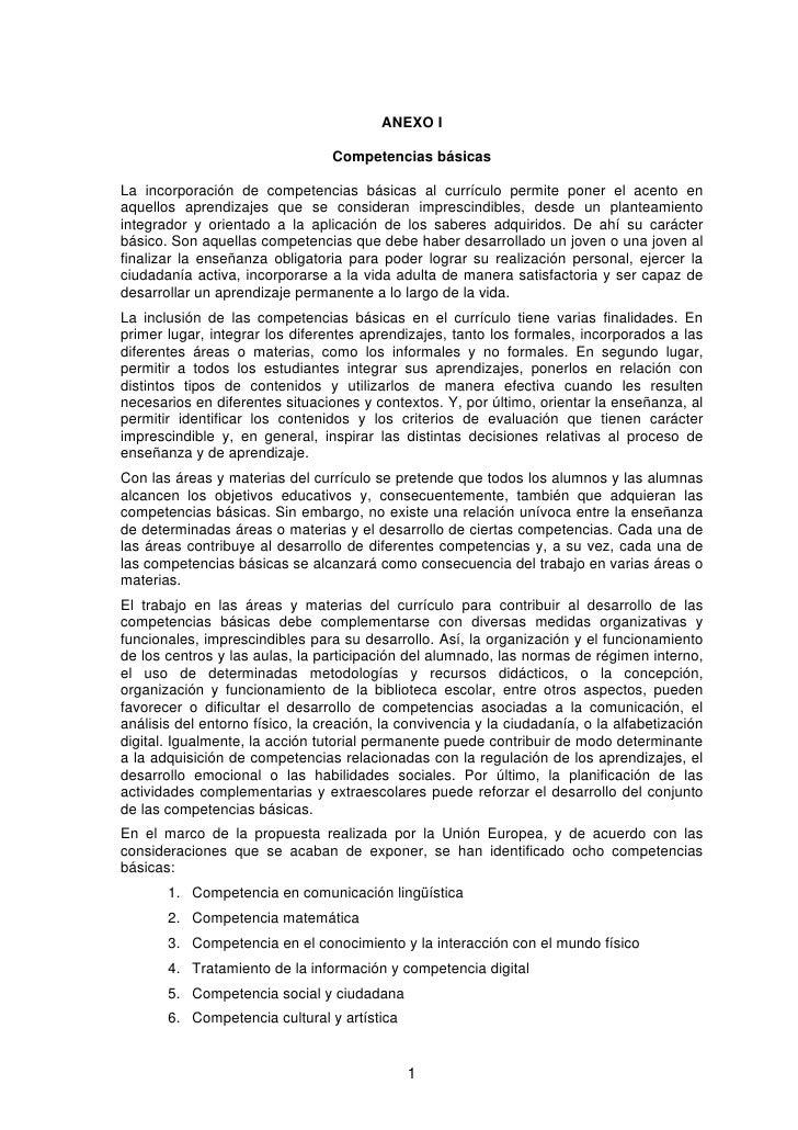 CCBB y curriculo_anexos Reales Decretos