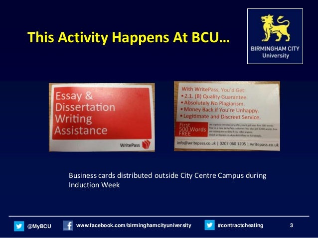 cutting the cost of custom essay writing examining the financial ma  cutting the cost of custom essay writing examining the financial market behind contract cheating birmingham city university rescon 2013