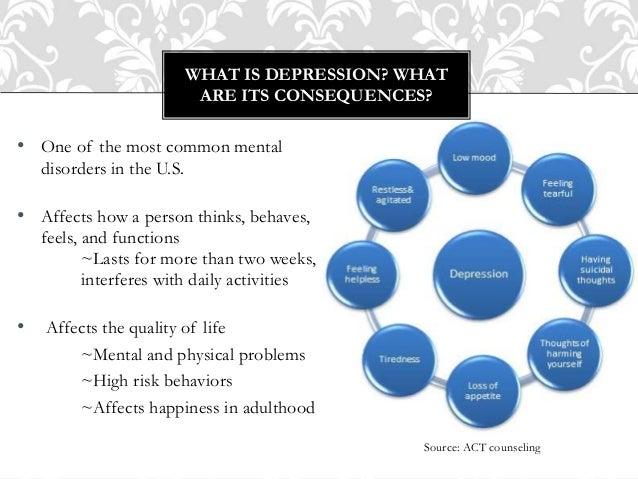 mental illness persuasive speech