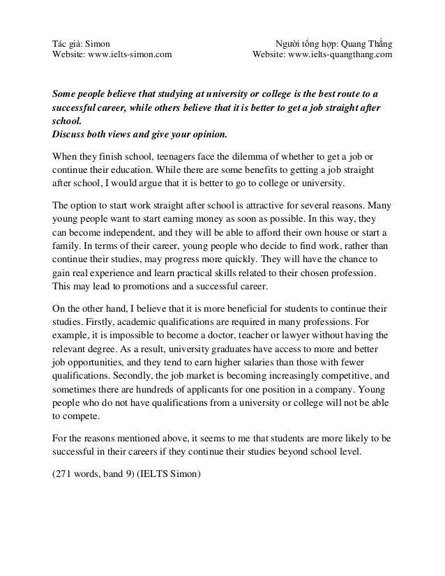 13 - Proper Essay Format