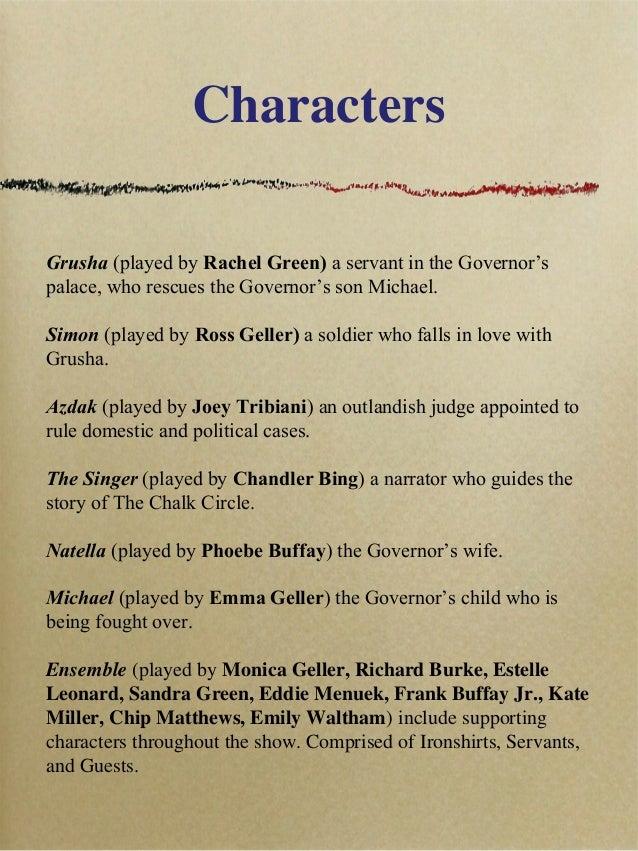 the caucasian chalk circle rh slideshare net The Caucasian Chalk Circle Book Reports The Caucasian Chalk Circle Play