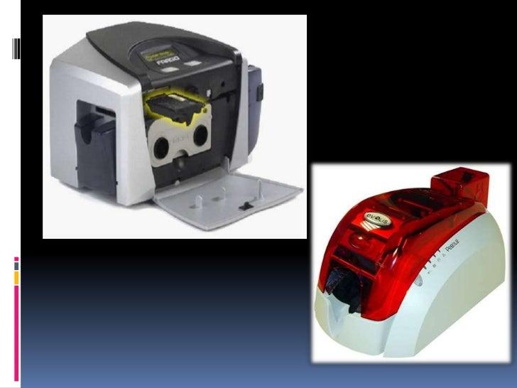 Impresora láser Una impresora láser es un tipo de impresora que  permite imprimir texto o gráficos, tanto en negro como  ...