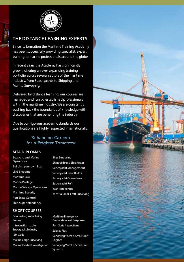 Port State Control Sales Brochure (1)