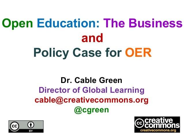 Creative Commons & Open Textbooks Slide 3