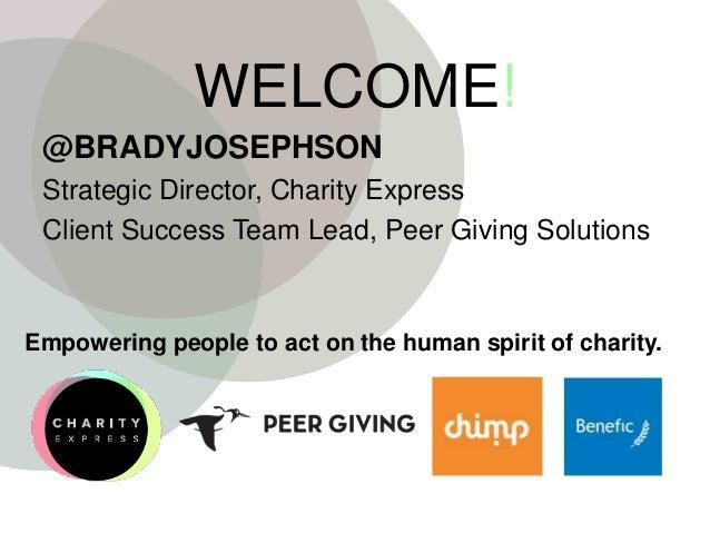 NextGeneration Philanthropy - CCCC Conference Slide 2