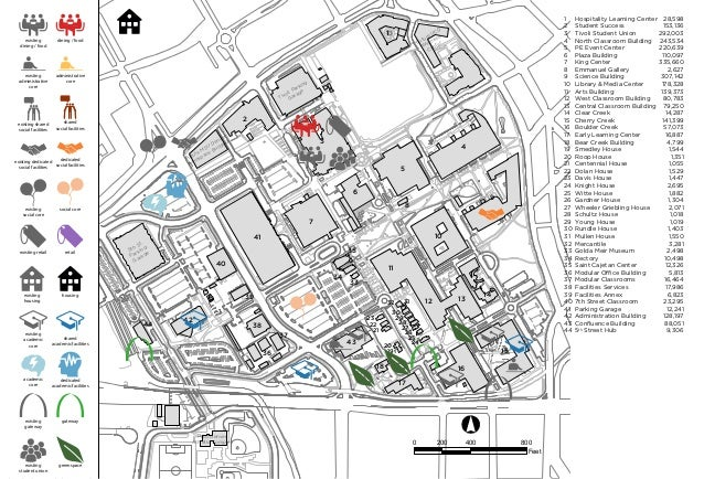 Ccd campus site plan future mapping – Site Plan Maps
