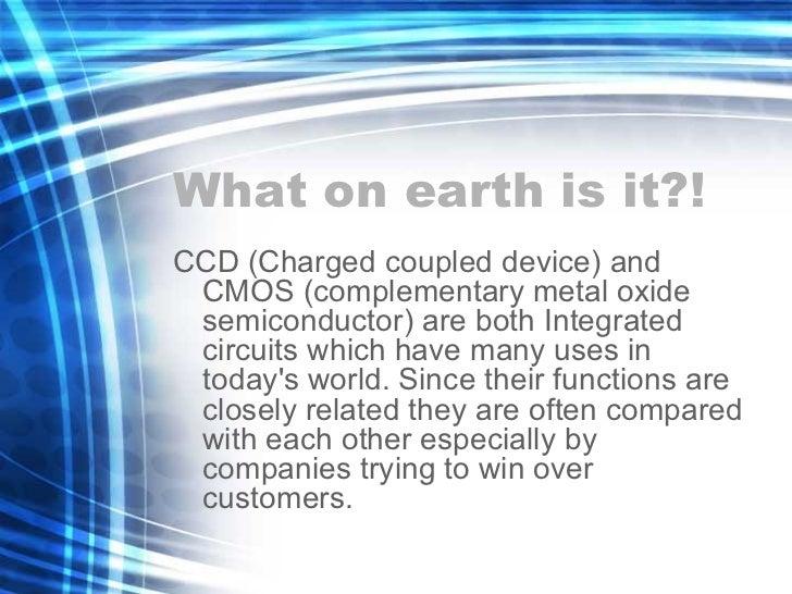 CCD VS CMOS! Henry Lau; 2.  sc 1 st  SlideShare & CCD vs CMOS!