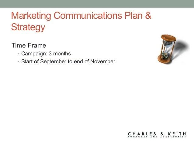 charles and keith marketing