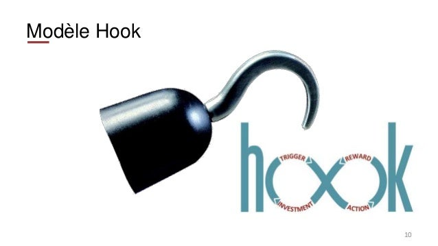 Modèle Hook 10