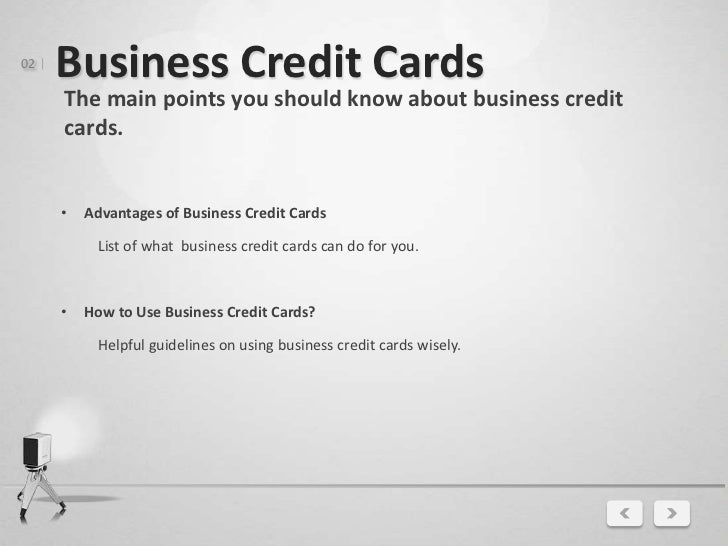 Business credit cards business reheart
