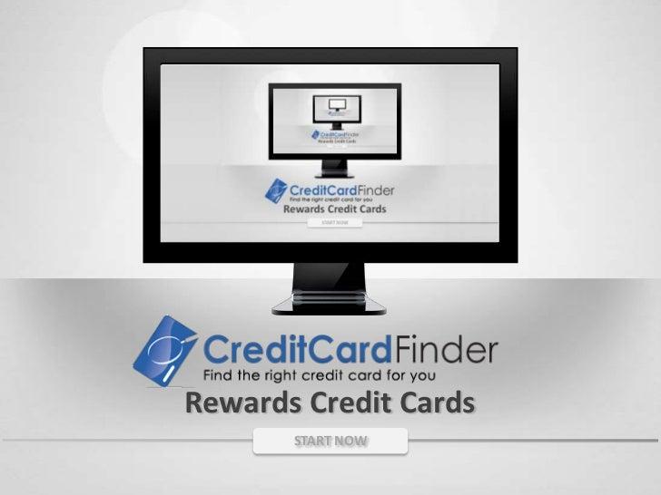 Rewards Credit Cards<br />START NOW<br />