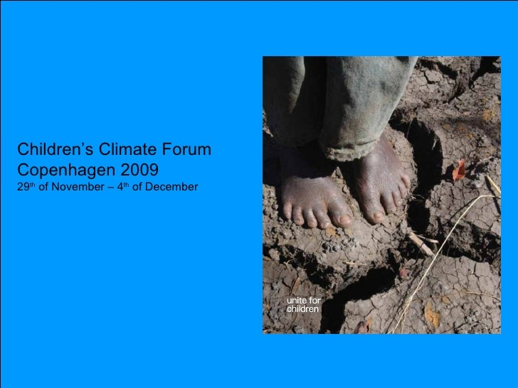 Net Profitability Guidelines Business Analysis Area FINANCE Children's  Climate Forum Copenhagen 2009 29 th  of November –...