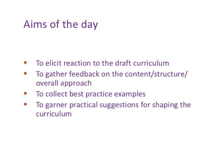 Cambridge Curriulum for Information Literacy workshop presentation