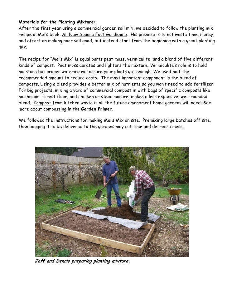 A Guide to Growing Small Scale Food Gardening Projects Food Gardeni
