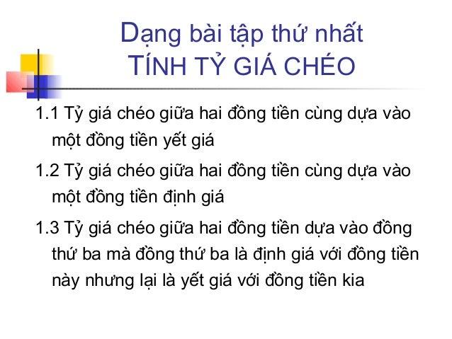 Tỷ giá hối đoái – Wikipedia tiếng Việt