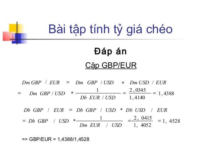 Tỷ giá tính thuế của nhà thầu nước ngoài - KẾ TOÁN HÀ NỘI ...