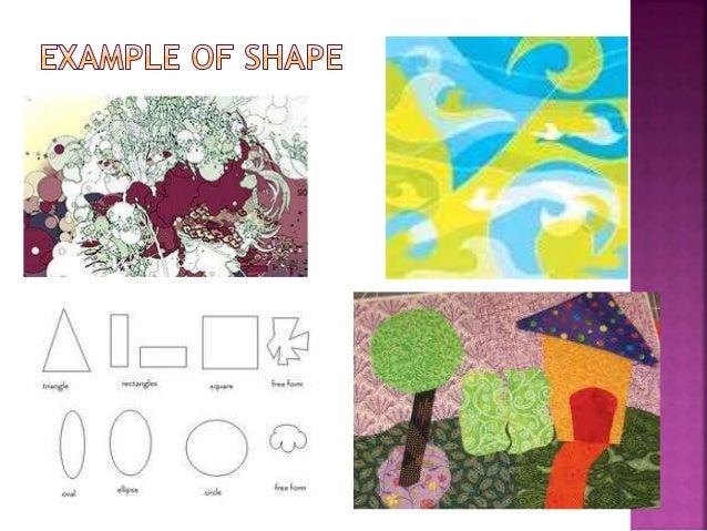 7 Elements Of Visual Arts : Cci lec definition of design its elements and principle