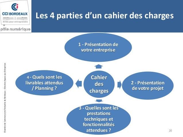 Cci Bordeaux Atelier Projet Site Web Cahier Des Charges 18 09 2014