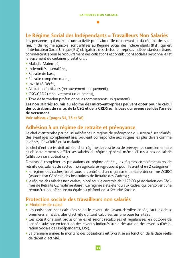 Cci de bordeaux guide de la cr ation d 39 entreprise 2014 - Plafond annuel de la securite sociale 2014 ...