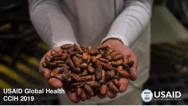 USAID Global Health CCIH 2019